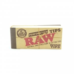 Raw Extra Wide Filters 1