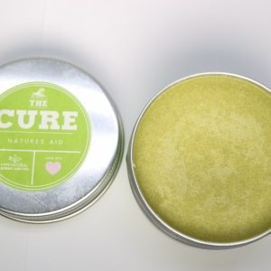 The Cure Balm 1